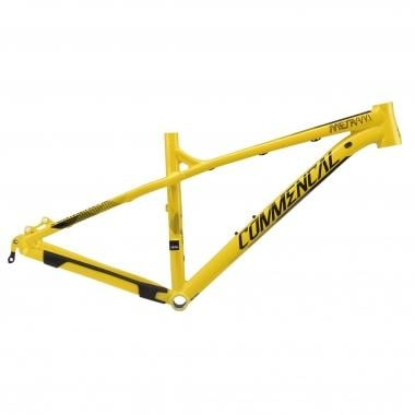 "Cuadro de Mountain Bike COMMENCAL META HT AM 27,5"" Amarillo 2017"