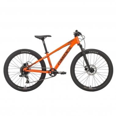 "VTT COMMENCAL META HT 24"" Orange 2017"