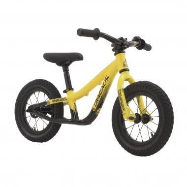 Bicicleta sem Pedais COMMENCAL RAMONES 12 Amarelo 2017