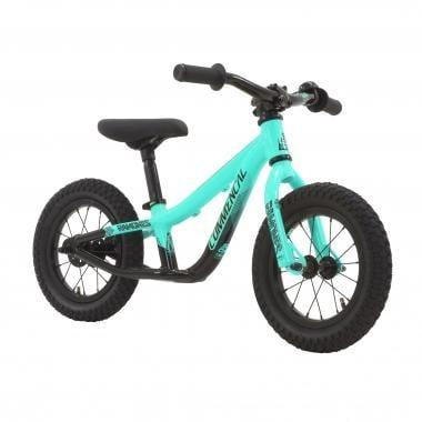 Bicicleta sem Pedais COMMENCAL RAMONES 12 Turquesa 2017