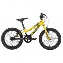 "Mountain Bike COMMENCAL RAMONES 16"" Amarillo 2017"