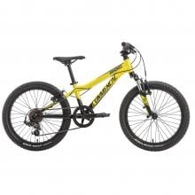 "Mountain Bike COMMENCAL RAMONES 20"" Amarillo 2017"