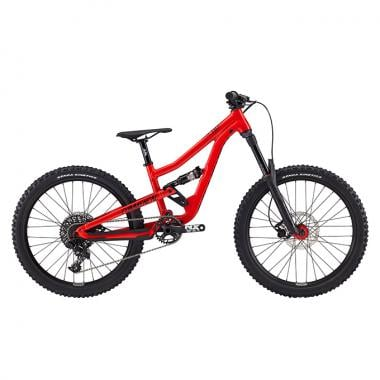 MTB COMMENCAL SUPREME 24 Rot 2018