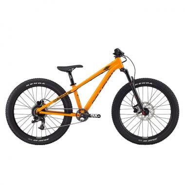 COMMENCAL META HT 24+ MTB Orange 2018