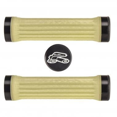 Grips RENTHAL TRACTION KEVLAR Lock On