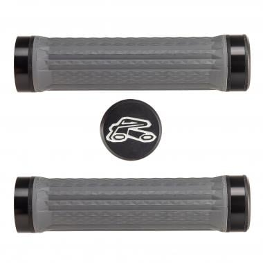 Grips RENTHAL TRACTION MEDIUM Lock On
