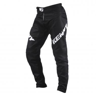 Pantaloni KENNY BMX Nero/Bianco