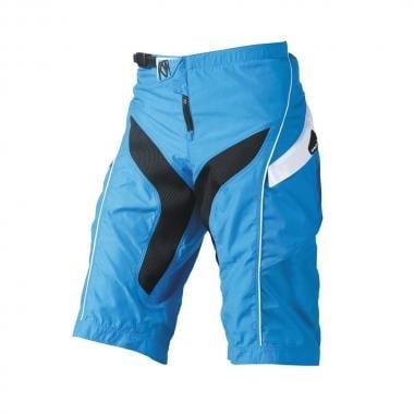 Pantaloni Corti KENNY ALL MOUNTAIN Blu