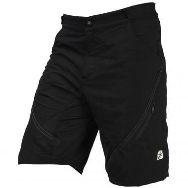 Pantaloni Corti KENNY ENDURO Nero