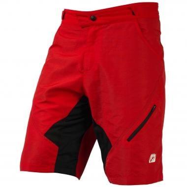 Pantalón corto KENNY ENDURO Rojo