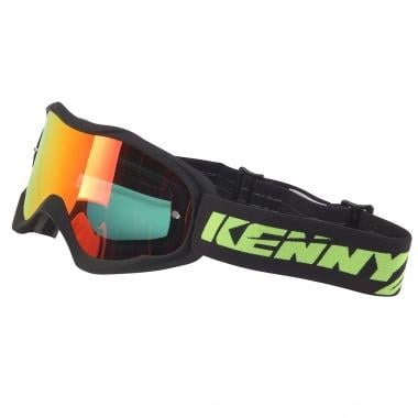 Gafas máscara KENNY PERFORMANCE Negro mate
