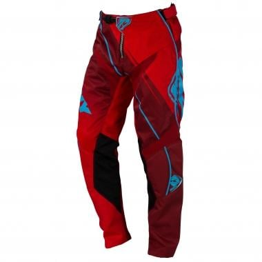Pantalon KENNY TRACK Enfant Rouge
