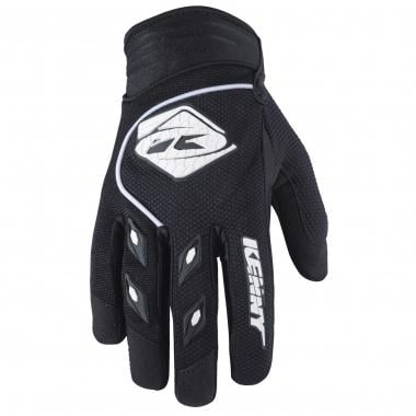 Guantes KENNY TRACK Negro 2017