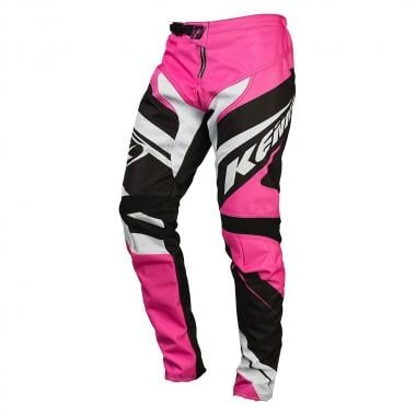 Pantalon KENNY BMX ELITE Rose