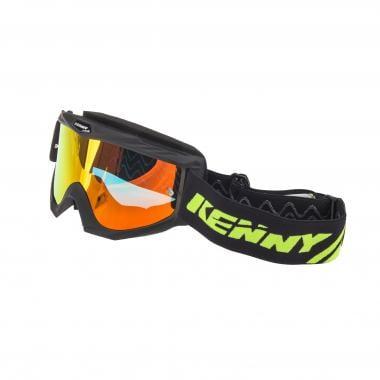 Masque KENNY TRACK+ Noir 85f8f6be0597
