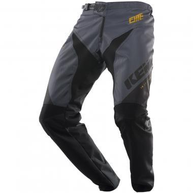 Pantalon KENNY ELITE Noir/Or 2019