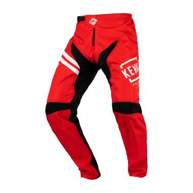 Pantalon KENNY ELITE Enfant Rouge 2021