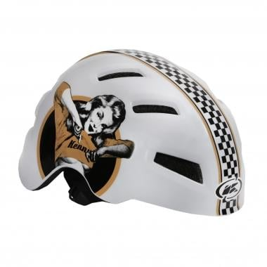Casco KENNY FLIP Serie especial Pin-Up
