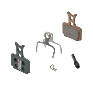 Pastillas SWISS STOP DISC25-S Formula Mega / The One / R1 / RX / RR1