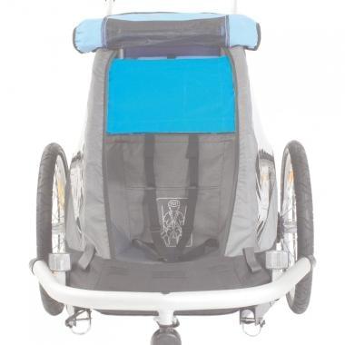 Parasole per Rimorchio CROOZER KID1 Blu