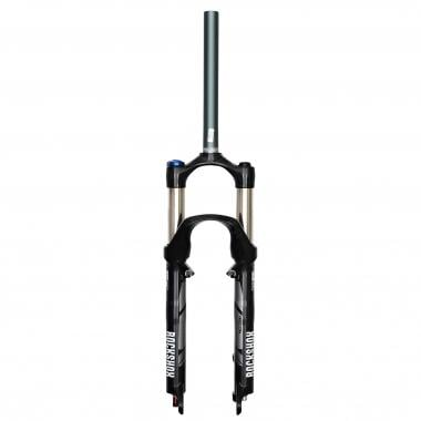 "Suspensão ROCKSHOX RECON SILVER TK 26"" 100 mm Solo Air Preto 2017"