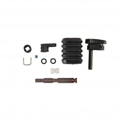 Kit Bouton-Poussoir + Maître-Cylindre ROCKSHOX XLOC FULL SPRINT Gold Adjuster