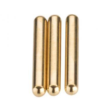 Kit 3 Pins de Guidage Laiton Taille 6 pour Tiges de Selle ROCKSHOX REVERB/REVERB Stealth A1-A2/B1/AXS #11.6818.037.004