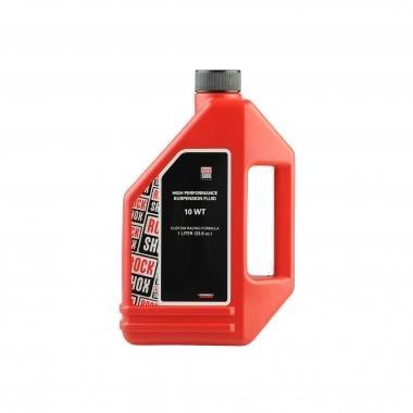 Olio per Sospensione ROCKSHOX 10 WT (1 L)