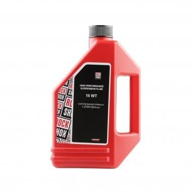 Olio per Sospensione ROCKSHOX 15 WT (1 L)