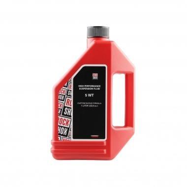 Olio per Sospensione ROCKSHOX 5 WT (1 L)