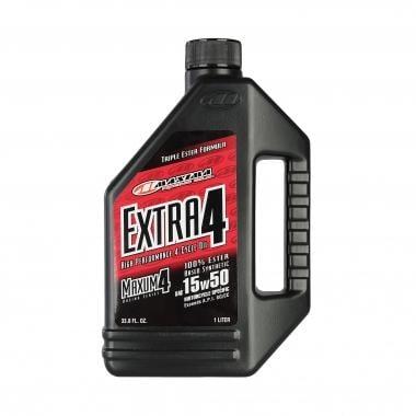 Aceite para amortiguador ROCKSHOX MAXIMA 15w50 (1 L)