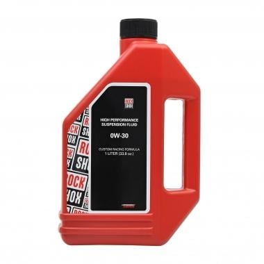 Aceite para suspensión ROCKSHOX PIKE 0-W30 30 WT (1 L)