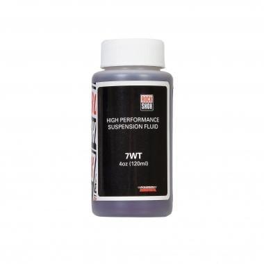 Aceite para amortiguador ROCKSHOX 7 WT (120 ml)