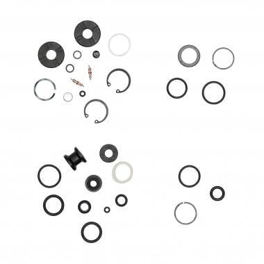 Kit de Joints Complet ROCKSHOX REVELATION DUAL AIR / MOTION CONTROL DNA (2012)  #11.4015.550.000