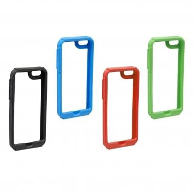 Coque Silicone BBB pour iPhone 5