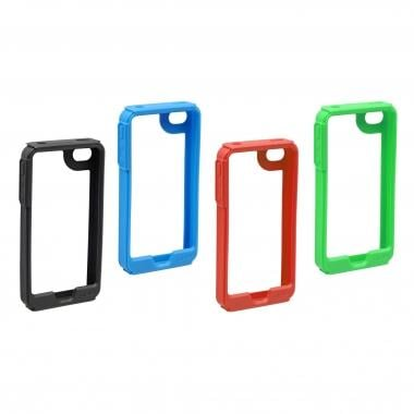 Coque Silicone BBB pour iPhone 4