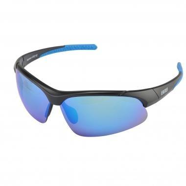 Gafas de sol BBB IMPRESS Negro/Azul