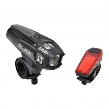 BBB STRIKE BLS-73 Front and Rear Light Set