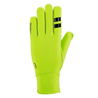 Gants BBB WINTER RACESHIELD Jaune
