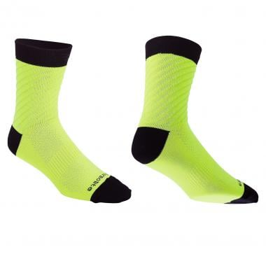 Chaussettes BBB THERMOFEET Noir/Jaune