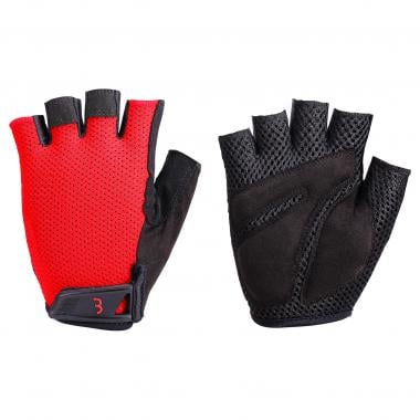 Gants Courts BBB COOLDOWN Rouge