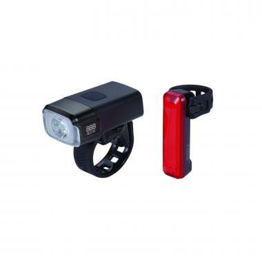 Éclairages Avant et Arrière BBB AV. Nanostrike 600 ARR. Signal