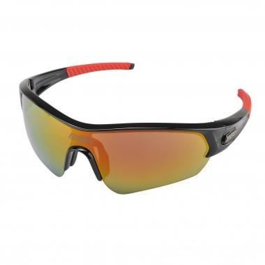 Óculos BBB SELECT Preto/Vermelho Iridium