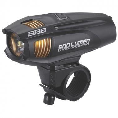 Éclairage Avant BBB STRIKE 500 BLS-72