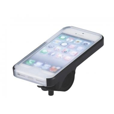 Support et Etui iPhone 5 BBB PATRON I5 BSM-01 Noir