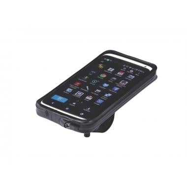 Soporte y funda para smartphone BBB GUARDIAN BSM-11 Universal Negro