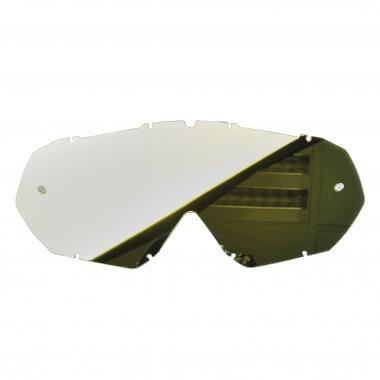Lente para gafas máscara SHOT AS/AF CREED/VOLT/CHASE/STEEL/YH-16 Iridium Oro