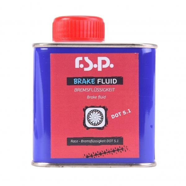 liquide de frein r s p dot 5 1 250 ml probikeshop. Black Bedroom Furniture Sets. Home Design Ideas