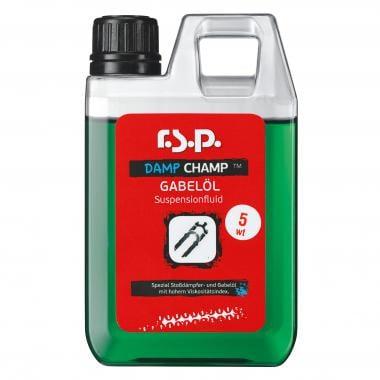 Huile pour Suspensions R.S.P. ULTRA SHOCK 5 WT (250 ml)