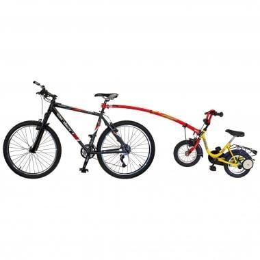 Barra remolque Tándem para bici de niño TRAIL GATOR